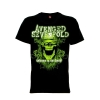 เสื้อยืด วง Avenged Sevenfold แขนสั้น แขนยาว S M L XL XXL [16]