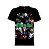 เสื้อยืด วง Greenday แขนสั้น แขนยาว S M L XL XXL [1]