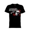 Avenged Sevenfold rock band t shirts or long sleeve t shirt S M L XL XXL [1]