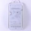 ฟิล์มกระจกนิรภัย Iphone 6/6S สีขาว 3D เต็มจอสีแท้โค้งถึงขอบ