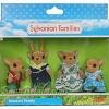 ครอบครัวซิลวาเนียน กวางเรนเดียร์ 4 ตัว (UK) Sylvanian Families Moss Reindeer Family