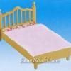 เตียงตุ๊กตาซิลวาเนียน (EU) Sylvanian Families Bed Set for Adult