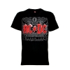 เสื้อยืด วง AC/DC แขนสั้น แขนยาว S M L XL XXL [13]