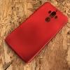 เคสแดงนิ่มหรู Huawei Mate9 แบบ TPU