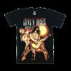 Guns N Roses rock band t shirts cotton100% S-2XL [NTS]