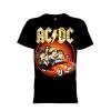 เสื้อยืด วง AC/DC แขนสั้น แขนยาว S M L XL XXL [17]