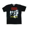 เสื้อยืด วง Oasis แขนสั้น งาน Vintage ลายไม่ชัด ทุกขนาด S-XXL [Easyriders]