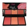 Sleek Makeup Blush by 3 สี Californ.I.A 370 เม็ดสีแน่น ติดทนนาน