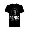 เสื้อยืด วง AC/DC แขนสั้น แขนยาว S M L XL XXL [28]