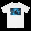 เสื้อยืด วง Avenged Sevenfold สีขาว แขนสั้น S M L XL XXL [2]