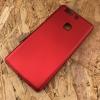เคสแดงนิ่มหรู Huawei P9 Plus แบบ TPU