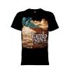 เสื้อยืด วง Lamb of God แขนสั้น แขนยาว S M L XL XXL [6]
