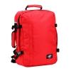 CABIN ZERO กระเป๋าเป้สะพายหลัง รุ่น Classic Ultra Light ขนาด 44ลิตร (สีแดง)