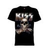 เสื้อยืด วง KISS แขนสั้น แขนยาว S M L XL XXL [9]