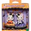 ชุดซิลวาเนียนฮัลโลวีน (JP) Sylvanian Families Halloween set 2015