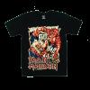 เสื้อยืด วง Iron Maiden แขนสั้น สกรีนเฉพาะด้านหน้า สั่งได้ทุกขนาด S-XXL [NTS]