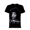 เสื้อยืด วง Jimi Hendrix แขนสั้น แขนยาว S M L XL XXL [2]