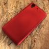 เคสแดงนิ่มหรู Huawei Y6II แบบ TPU