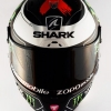SHARK RACE-R PRO REPLICA JORGE LORENZO