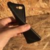 เคส IPhone 7 Plus TPU สีดำ