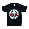 Guns N Roses rock band Not in This Lifetime tour. t Gildan shirts xS-3XL [5]