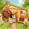 ร้านซิลวาเนียนเบเกอรี่ (EU) Sylvanian Families Watermill Bakery