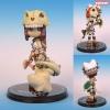 โมเดลพิงกี้สตรีทนักล่าปีศาจ (Pinky Chara Monster Hunter Bone Equipment Ver.)