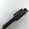 ไม้เซลฟี่ Selfie Stick สีเขียว