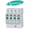 AC Surge Protection SUP1-40/4P 385V