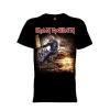เสื้อยืด วง Iron Maiden แขนสั้น แขนยาว S M L XL XXL [21]