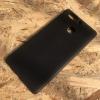 เคส Huawei P9 Tpuนิ่ม สีดำ