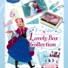 ReMent Disney Frozen Lovely Box Collection รีเมนท์ ชุดกล่องเก็บของเจ้าหญิงหิมะ 8แบบ