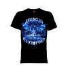 เสื้อยืด วง Avenged Sevenfold แขนสั้น แขนยาว S M L XL XXL [17]