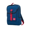 Manhattan Portage Stuyvesant - Navy/Red