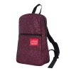 Manhattan Portage Midnight Ellis Backpack - BUR