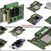 NDD93 [ขาย,จำหน่าย,ราคา] Dell PERC PERC H810 1GB RAID Controller