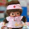 ตุ๊กตาเบบี้จิจิในชุดพยาบาล 5.5นิ้ว(Nurse Bebichhichi Girl)