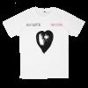เสื้อยืด วง Foo Fighters สีขาว แขนสั้น S M L XL XXL [1]