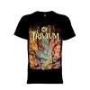 เสื้อยืด วง Trivium แขนสั้น แขนยาว S M L XL XXL [2]