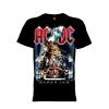 เสื้อยืด วง AC/DC แขนสั้น แขนยาว S M L XL XXL [21]