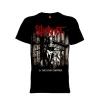 เสื้อยืด วง Slipknot แขนสั้น แขนยาว S M L XL XXL [18]