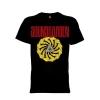 เสื้อยืด วง Soundgarden แขนสั้น แขนยาว S M L XL XXL [1]