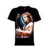 เสื้อยืด วง AC/DC แขนสั้น แขนยาว S M L XL XXL [16]
