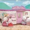 ซิลวาเนียน ร้านขายสินค้าแฟชั่น Sylvanian Families Boutique
