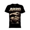 เสื้อยืด วง Asking Alexandria แขนสั้น แขนยาว S M L XL XXL [8]