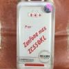 เคสTPUนิ่ม Zenfone Max(ZC550KL) สีใส