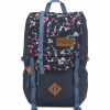 JanSport กระเป๋าเป้ รุ่น Disney Hatchet - Disney Mickey Floral