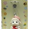 พวงกุญแจตุ๊กตาซิลวาเนียน-เบบี้แกะเดล (JP) Sylvanian Family Dale Sheep Baby
