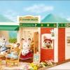 ซิลวาเนียน ร้านแฮมเบอร์เกอร์ Sylvanian Families Hamburger Shop