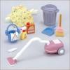 ซิลวาเนียน ชุดเครื่องดูดฝุ่นและอุปกรณ์ (JP) Sylvanian Families Vacume Cleaner Set